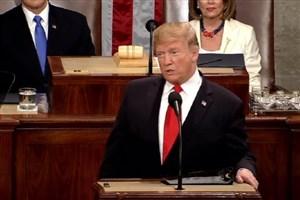 سخنرانی سالانه رئیس جمهور آمریکا