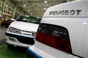 قیمت محصولات ایران خودرو و سایپا اعلام شد