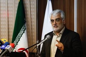 طهرانچی: مدارس مهارتی دانشگاه آزاد حلقه تکمیلی آموزش عالی