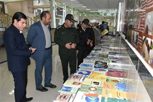 مسئولاناز ایستگاه مطالعه دانشگاه آزاد اسلامی واحد بوکان بازدید کردند