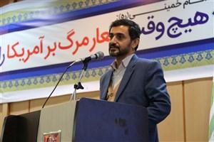 بزرگترین دستاورد انقلاب ایران، بازگرداندن خدا به انسان ها بود