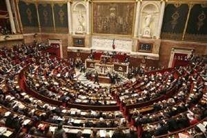 تصویب لایحه محدودسازی حرکت های اعتراضی در فرانسه