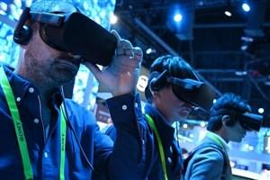 خودنمایی حیرتآور واقعیت مجازی در سال 2019