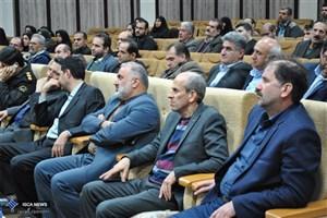 همایش حمایت از کالای ایرانی در دانشگاه آزاد اسلامی لنگرود برگزار شد