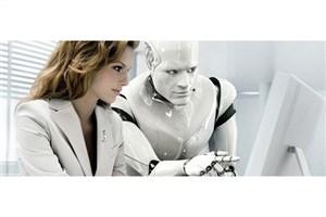 ربات ها تا 50 سال آینده جای انسان ها را می گیرند