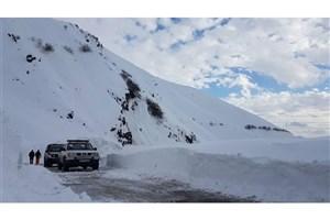 مسیر شمشک به پیست اسکی دیزین باز می شود