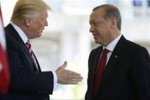 اختلافات آمریکا و ترکیه حل شده است