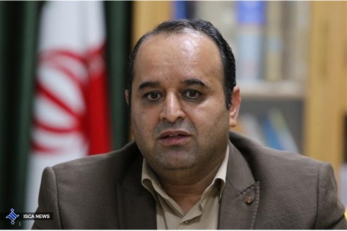 دکتر یعقوب محمدی فر