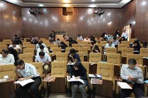 جزئیات آزمون دوره دکتری نیمهمتمرکز سال ۹۸ اعلام شد
