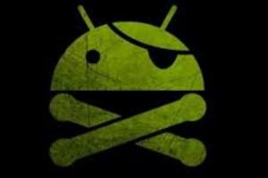 هک گوشی های اندروید تنها با نگاه کردن به یک عکس!