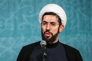 پست اینستاگرامی حجت الاسلام رستمی درباره اقدام جنایتکارانه وهابیها
