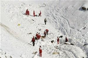 جانباختگان سقوط از کوه در کوهرنگ سه نفر شدند