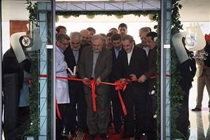 بیمارستان فرهیختگان دانشگاه آزاد اسلامی افتتاح شد