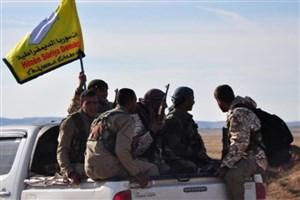 حمله به آخرین پایگاه های داعش آغاز شد