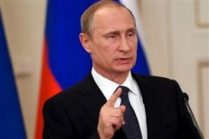 تاکید روسیه بر پیشبرد روند سیاسی سوریه