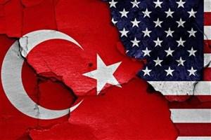 انتقاد دوباره اردوغان از آمریکا