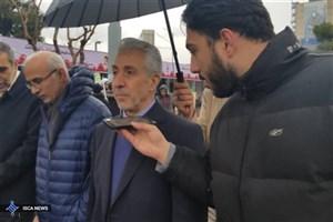 وزیر علوم: انقلاب اسلامی در حوزه دانشگاهی دستاوردهای خوبی داشته است