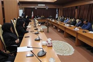 برگزاری کارگاه آموزشی «سواد فرهنگی» در دانشگاه آزاد اسلامی اسلامشهر