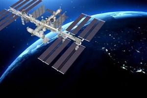 ارسال تجهیزات به ایستگاه فضایی یک بار برای همیشه