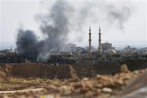 50 غیرنظامی سوری کشته شدند