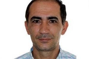 سارق عابر بانکها دستگیر شد+ عکس