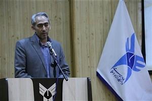 سرپرست دانشگاه آزاد اسلامی واحد اهر منصوب شد