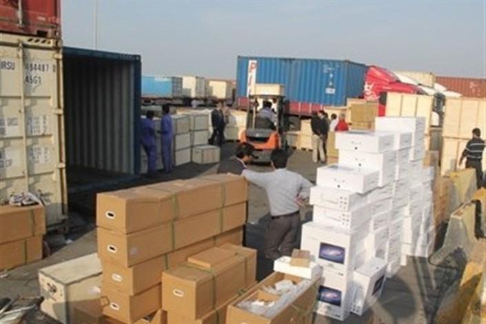 جلوگیری از عرضه پوشاک قاچاق زمستانه در خوزستان