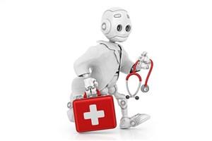 هوش مصنوعی در نقش پزشک اطفال