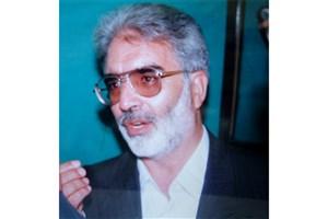 مراسم تجلیل از موسس و اولین رئیس دانشگاه آزاد واحد اردبیل برگزار شد