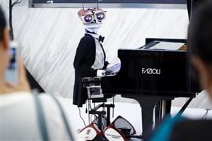 آیا ربات ها می توانند جایگزین هنرمندان و ادبای حاذق شوند؟