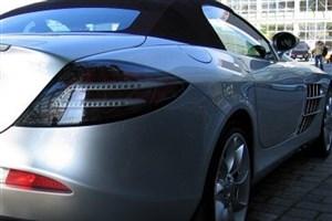 این خودرو 8.500.000.000 تومان در تهران به فروش می رسد! + عکس