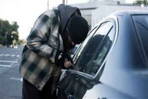انهدام بیش از 190 باند سرقت داخل خودرو در تهران