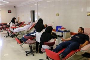 سیستانی ها 480 واحد خون به مجروحان حادثه تروریستی اهدا کردند