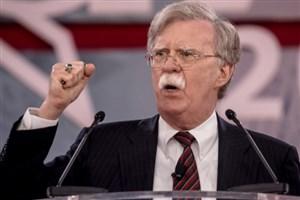 واکنش «جان بولتون» به بیانیه جدید FATF درباره ایران