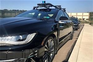 ورود آمازون به دنیای خودروهای خودران