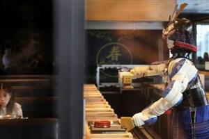 آیا رباتها انسانها را بیکار میکنند؟