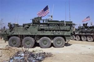 ورود نیرو و تجهیزات جدید ارتش آمریکا به شمال عراق