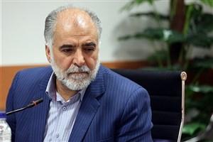 معاون آموزشهای عمومی و مهارتی دانشگاه آزاد اسلامی منصوب شد