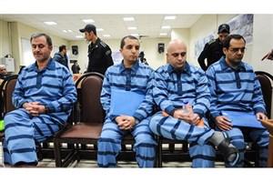 حکم قطعی ۴ نفر از متهمان شرکت کلاهبرداری دومان توکان صادرشد