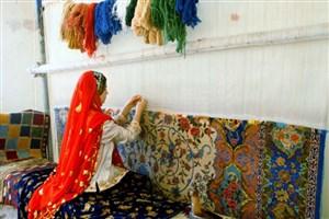 اشتغالزایی ۶۰۰ نفره با احیای یک صنعت دستی