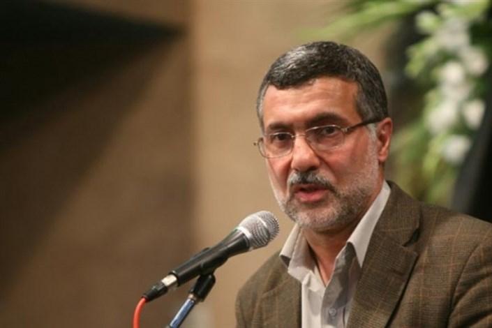 دکتر محمدرضا ظفرقندی