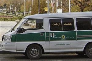 جزئیات جدید حمله به خودروی گشت ارشاد درمیدان نبوت