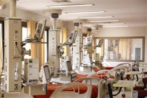 گزارش رسانه ملی از بیمارستان فرهیختگان