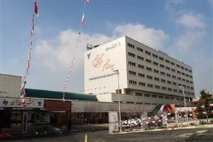 جزئیات دقیق از بیمارستان مجهز دانشگاه آزاد اسلامی/ از بالگرد امدادی تا بنای 43 هزار متری
