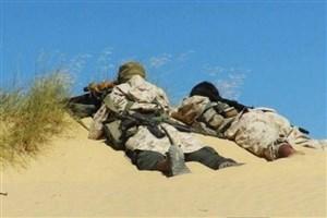 داعش مسئول حمله به نظامیان مصری