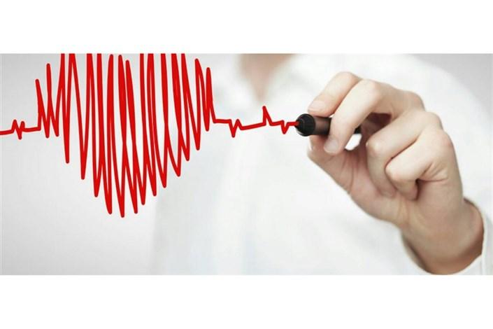 شیوع بیماری قلبی در مازندران