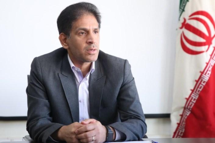 مهرداد ترابیان مجری طرح توسعه ارتباطات روستایی وزارت ارتباطات و فناوری اطلاعات