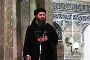 رهبر داعش در محاصره نیروهای آمریکا