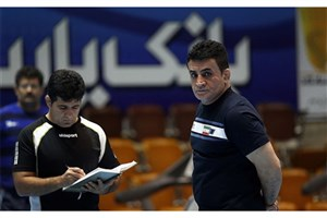 تیم کشتی فرنگی ایران بدون محمدبنا راهی مجارستان شد