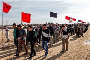 زمان برگزاری اردوی راهیان نور دانشگاه آزاد اسلامی تهران مرکزی اعلام شد